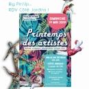 afficheprintemps-desartistesteyran-bpu