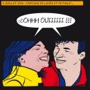 Faire part mariage à la manière de Roy Lichtenstein sur demande clients