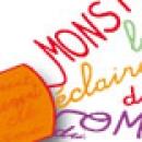 Illustration tricotin de mots pour livre