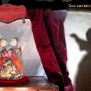 femme a 2 tetes pour festival Jodorowsky